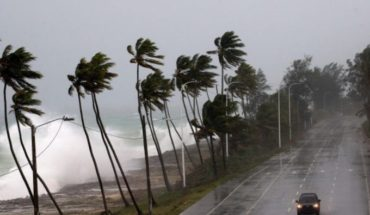Nueva tormenta tropical podría seguir amenazando a las Bahamas