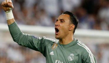 Oficial: Keylor Navas ficha con el PSG y Areola llega al Real Madrid