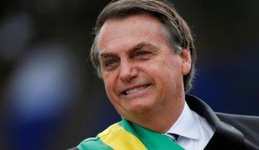 Operan con éxito a Bolsonaro: estará al menos cinco días hospitalizado