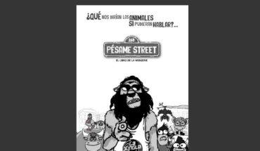 Pésame Street, el libro que habla del maltrato hacia los animales