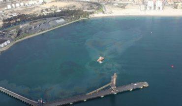 Pescadores artesanales de Coquimbo denuncian derrames de hidrocarburos en la región