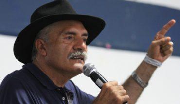 Piden renuncia de Mireles por llamar pirujas a derechohabientes