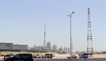 Oficinas de beIN Sports en Doha (Qatar). Foto: jbdodane (CC BY-NC 2.0). Blog Elcano