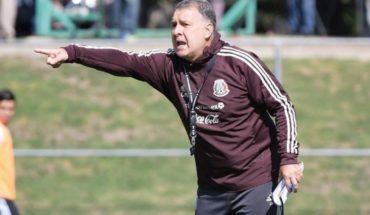Posibles alineaciones Argentina vs México, amistoso fecha FIFA 2019