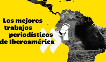 Presentan los 40 finalistas del Premio Gabo 2019, hay 5 trabajos mexicanos