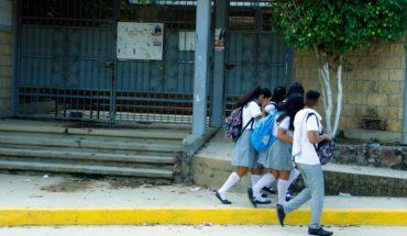 Prevén recorte de 50% para escuelas de tiempo completo