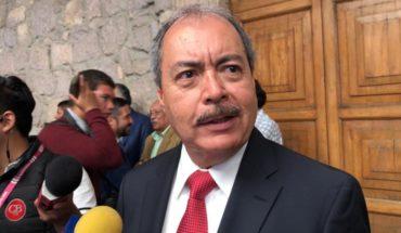 Queda mucho a deber el Gobierno de AMLO: Víctor Silva Tejada