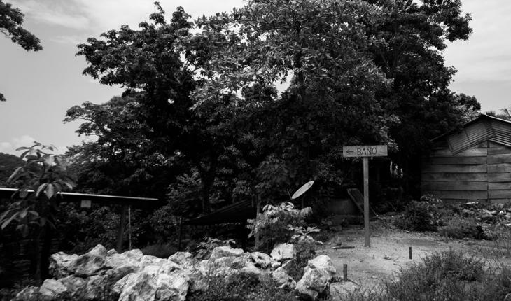 Río Pachiñe, el pueblo de Oaxaca que vive en riesgo y esperando reubicación a dos años del sismo