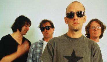 R.E.M anunció boxset para celebrar los 25 años de su disco Monster