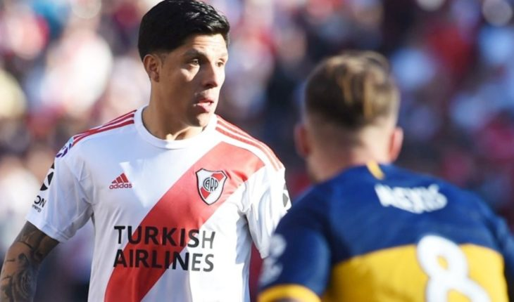 River vs Boca: Millonarios y Xeneizes dividen puntos en el Superclásico argentino
