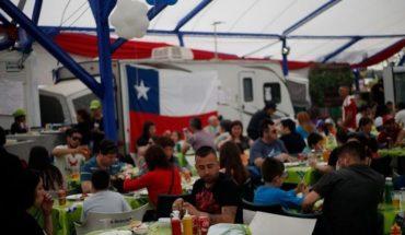 Se acabó la fiesta: ministro Larraín descarta declarar feriado el 16 y 17 de septiembre