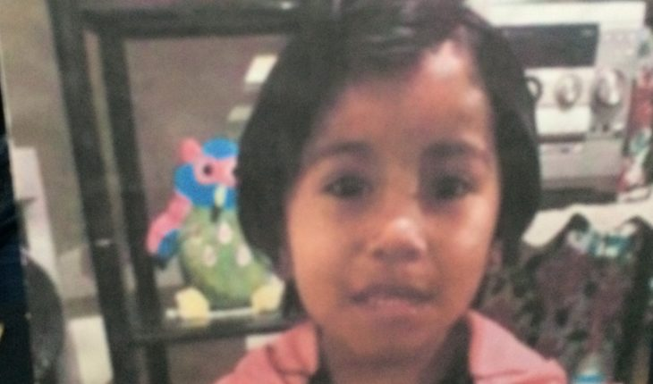 Sentencian a feminicidas de Lupita, la niña asesinada en 2017