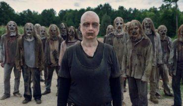 The walking dead decima temporada