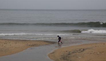 Tormenta Lorena provocará lluvias torrenciales, cierre de puerto en Manzanillo y suspensión de clases