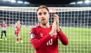 Tottenham ofrece una millonaria renovación a Crhistian Eriksen