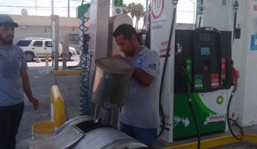 Vuelven a operar gasolineras clausuradas por Profeco en Nuevo Laredo