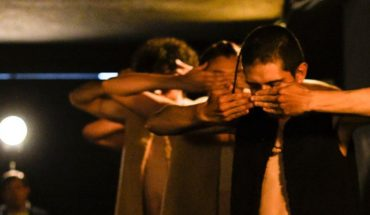 Xtopía, el festival que habla de la violencia desde la danza