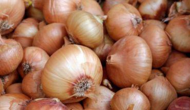 100 pesos a kilo of onion!
