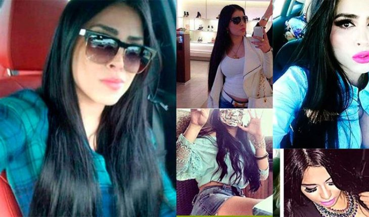 Alleged 'The Empress of the Anthrax' from overdose in Culiacan
