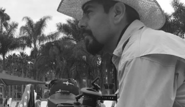 Alleged murderer of cinematist Erick Castillo