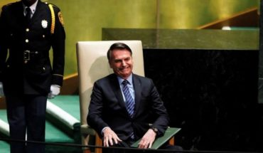 "Amazonia, socialism and ""patriotism"" of Moro: jair Bolsonaro's controversial speech that opened the 74th UN General Assembly"