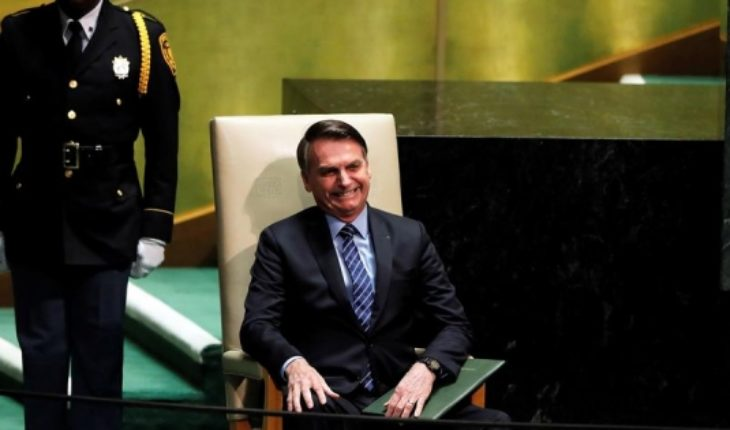 """Amazonia, socialism and """"patriotism"""" of Moro: jair Bolsonaro's controversial speech that opened the 74th UN General Assembly"""