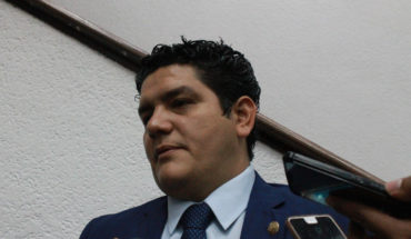 Antonio Madriz rules out for sanctions on faltist mPs