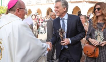 "Archbishop of Salta to Macri: ""Take the Face of Poverty"""