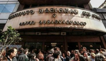 """Argentine film crisis: """"It is strongly attacked and can disappear"""""""