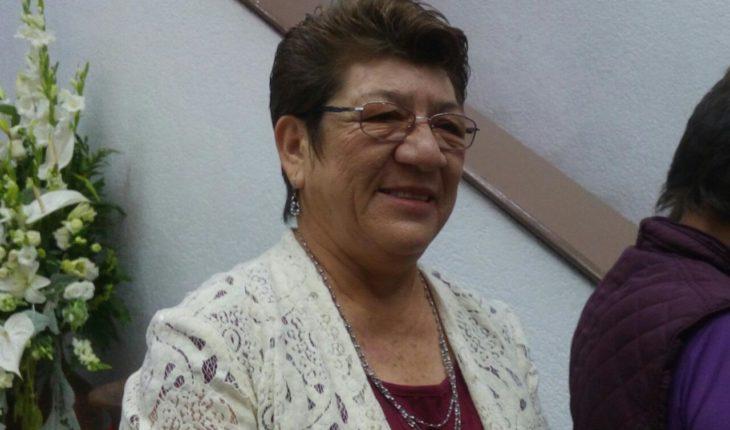Bancada de Morena is not conflicting, it is analytical: Teresa López