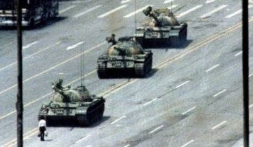 Charlie Cole, the photographer of tiananmen's famous snapshot, dies