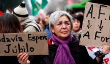 Chile in the year 2101: what will happen to pensions?