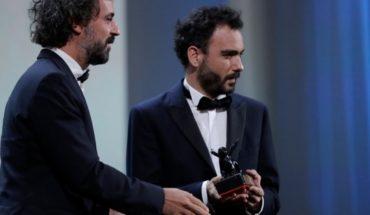 """Chilean film """"White in White"""" wins award at Venice film"""