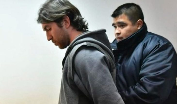 Chubut: He was convicted of killing his ex-girlfriend of 30 stab wounds