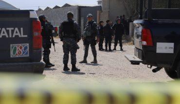 Confrontation in Tamaulipas was extrajudicial execution: NGO