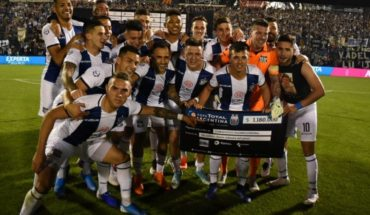 Copa Argentina: Talleres defeated Banfield on penalties and got into eighth slam