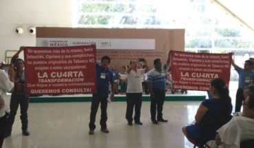 Corruption in the INPI denounces Council of indigenous authorities