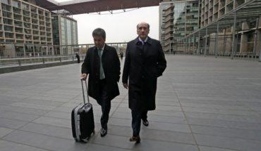 Court reviews former Army commander-in-chief Juan Manuel Fuente-Alba