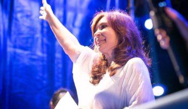 "Cristina Kirchner: ""People don't vote presidents to blame you"""
