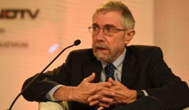 Economics Nobel laureate Paul Krugman lashed out at Macri and IMF