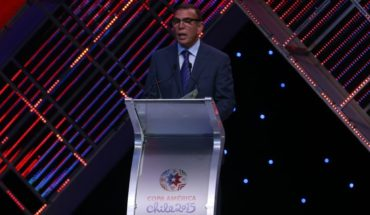 FIFA suspended Juan Angel Napout for life for corruption