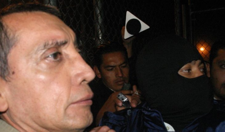 Federal government did heed petition to pardon Mario Villanueva, but was appealed by the FGR: AMLO