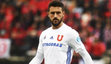 """Fernando De Paul and the ownership in the 'U': """"I always tried to be prepared"""""""