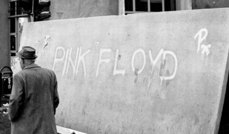 Forty years of Pink Floyd's 'The Wall': Are we still anesthetized?