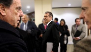 Francisco Frei Ruiz-Tagle resigns Christian Democracy