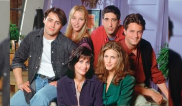 Friends and generational change: Does the series identify today's youth?