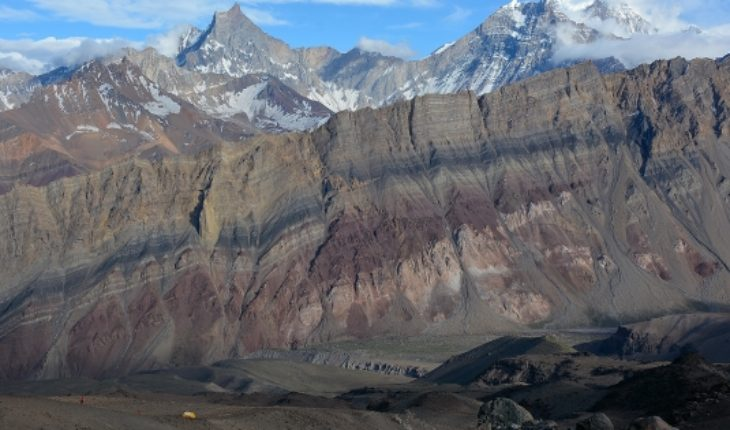 Future Rio Olivares and Colorado National Park in Cajon del Maipo would help mitigate and adapt to Climate Change