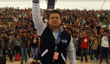 Guanajuato polytechnic calls for safety after student murder