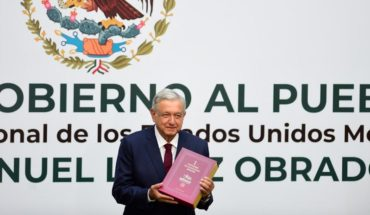 In Report, AMLO acknowledges flaws in economics and insecurity