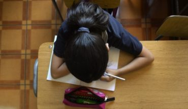 Inequity in education continues to be accentuated